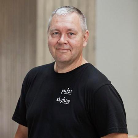 Petri Vehmas, Toimitusjohtaja